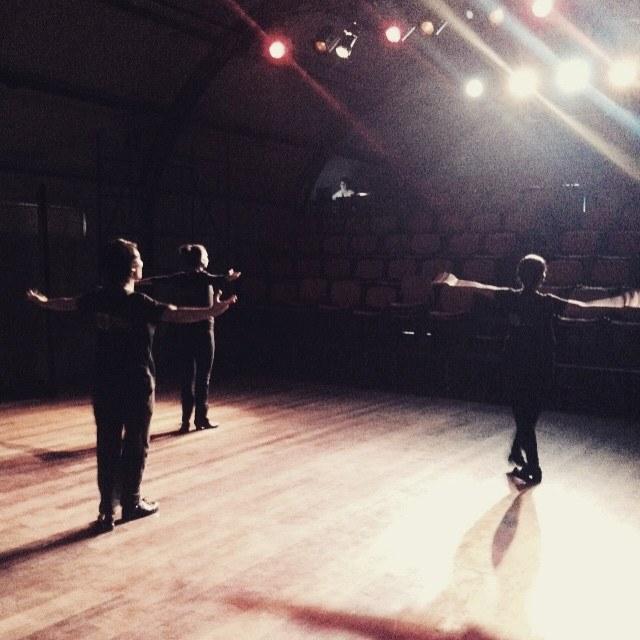 Fuego Celta en el Teatro Varasanta