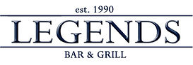 Legends Bar & Grill logo