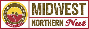 Midwest Northern Nut logo