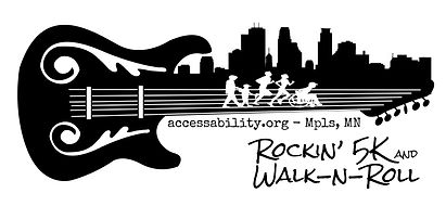 Rockin' 5K and Walk-n-Roll