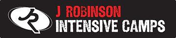 J Robinson Intensive Camps logo