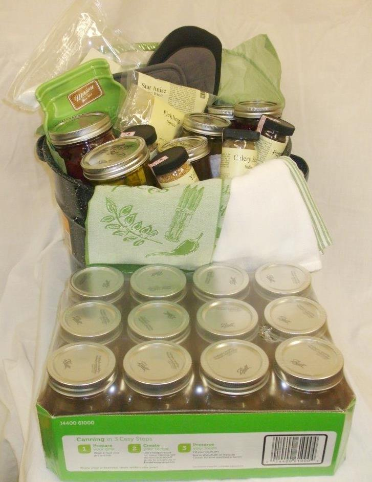 #2 Canning and Preserving