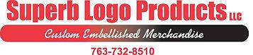 Superb Logo Products, LLC logo