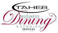 Taher Business Dining & Vending Services logo