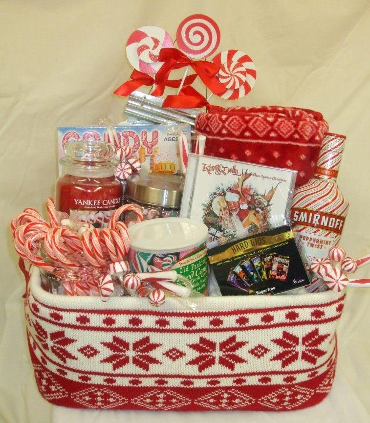 #1 Hard Candy Christmas