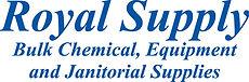 Royal Supply logo