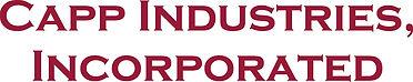 Capp Industries, Incorporated logo