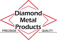 Diamond Metal Products logo