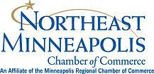 Northeast Minneapolis Chamber of Commerce logo
