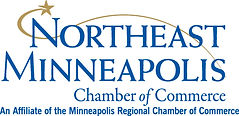 Northeast Minneapolis Chamber of Commerce logo