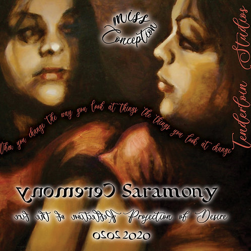 Saramony Album CD