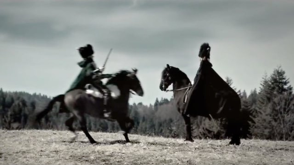 Trailer Les Messagers de l'Empereur