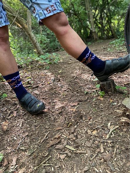 Wicked Girl Socks