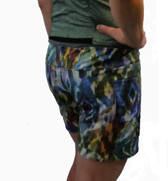 Groove Mtb Shorts Short Short