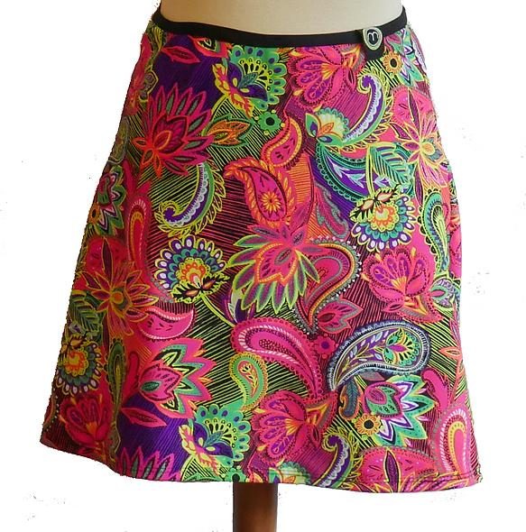 Moxie Skirt