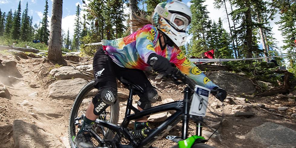 2021 USA Cycling Mountain Bike National Championships and HIghschool Festival