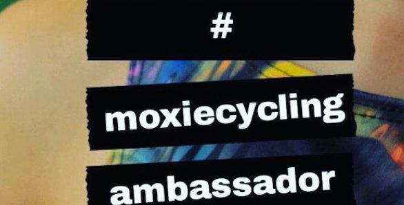 #moxiecyclingambassador