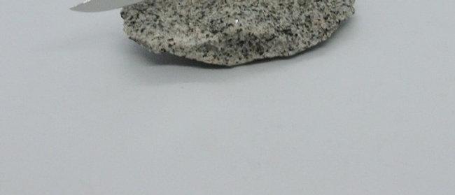 Couteau 12 cm - pointe de corne