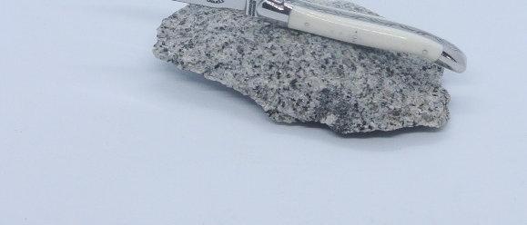 Couteau 11 cm - inox et OS