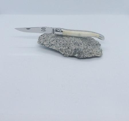 Couteau 12 cm - inox et OS