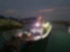 Рыбалка в Корее