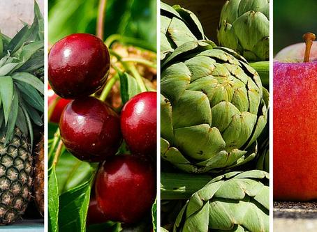 Les 10 meilleurs aliments pour une cure détox