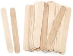 Jumbo craft sticks