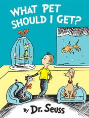 What Pet Should I Get?