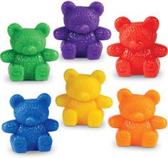 Bear counters