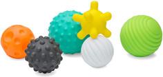 Textured balls