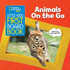 Animal On the Go