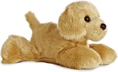 Dog stuffed animal