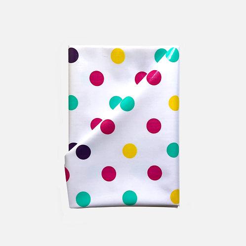 Messy Mat- Pink Confetti