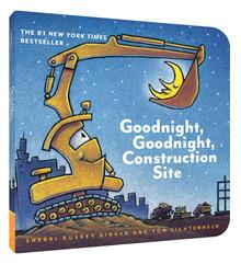 Goodnight, Goodnight Contruction Site