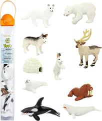 Arctic animals