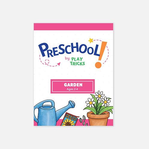 """Preschool- """"Garden"""""""