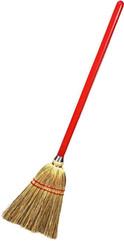 Child-sized broom