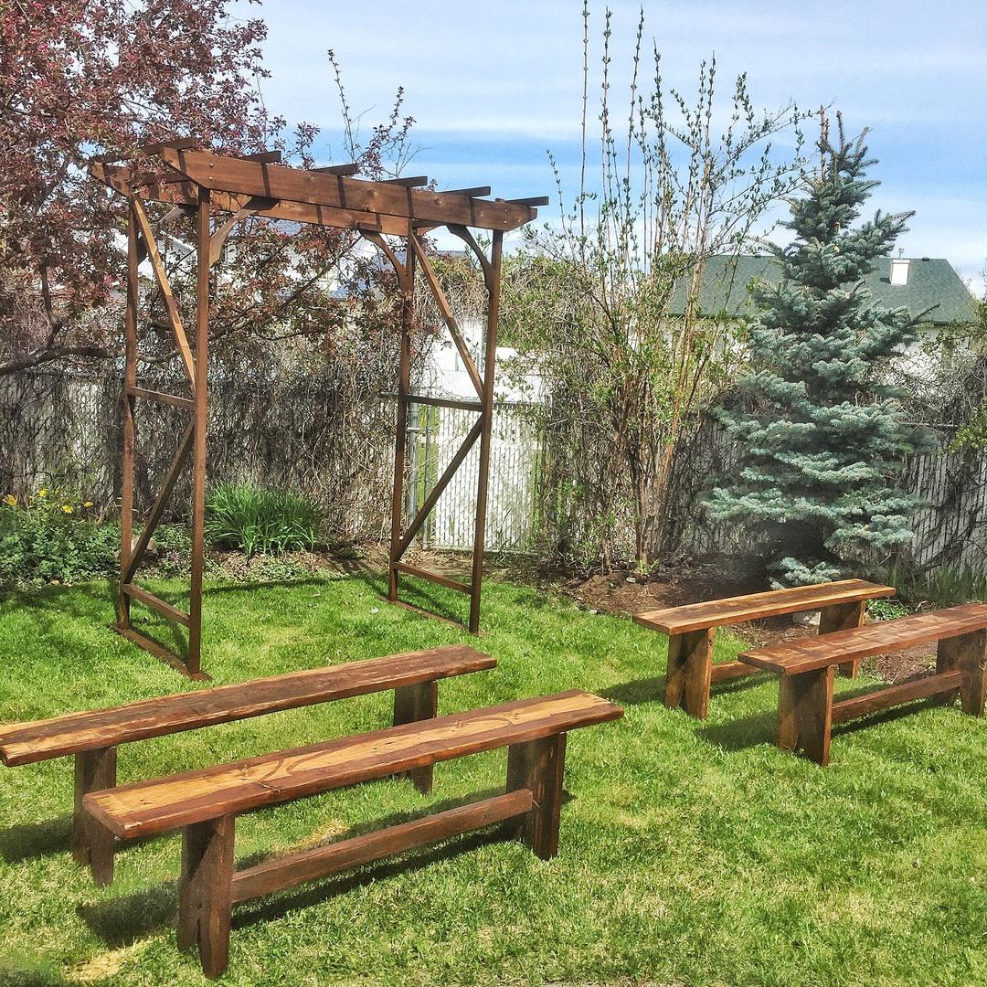 Intimate Backyard Bliss