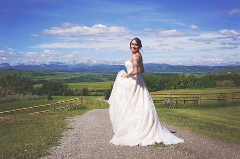 Ray Driveway and Bride.jpg