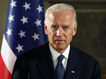 Biden calls Administration's Policies Dark Moment in US History