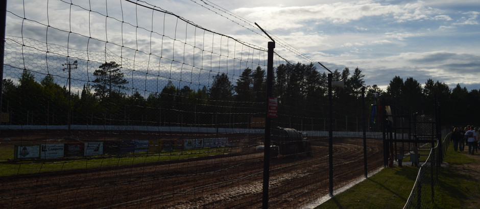Eagle River Speedway Opens Its 2019 Season