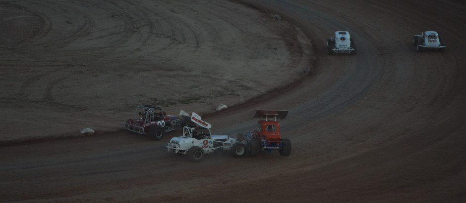 Gallery: Terry Royer and Jake Valiquette Go for Wild Rides at UPIR