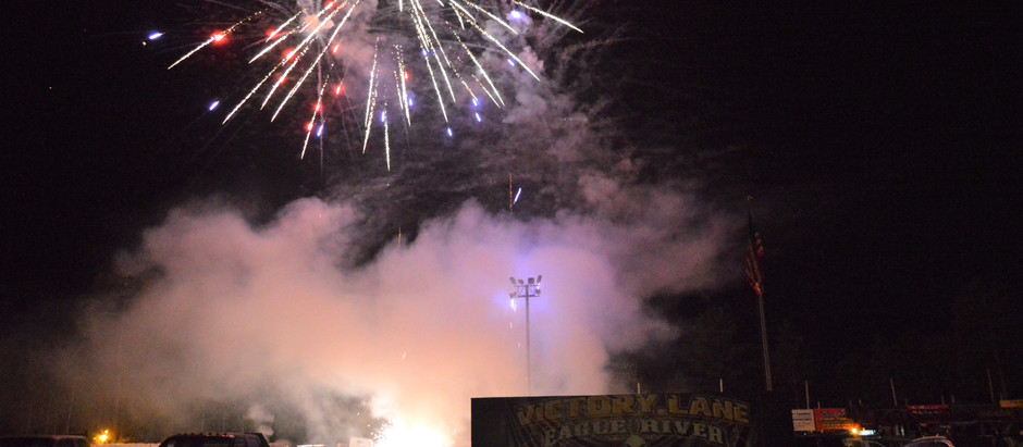 Eagle River Speedway's 2019 Ends With a Bang