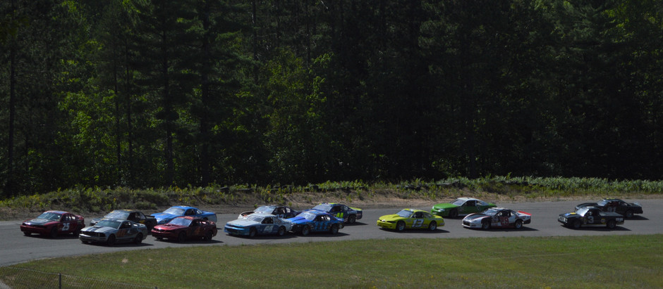 Sixth Annual Jim Meske Memorial Hosts Great Racing for a Great Cause