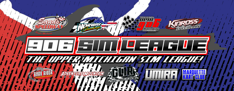906 SIM League Gives Drivers Chance to Compete from Home