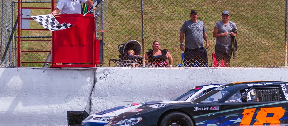 2020 Sees Racing Remain on Sundays at Sands Speedway