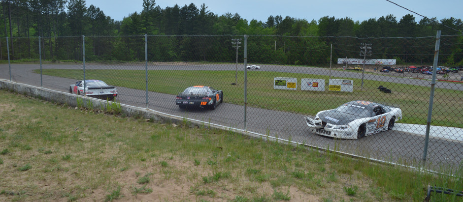 Sands Speedway 50th Year of Racing Continues With Wild Sunday Afternoon