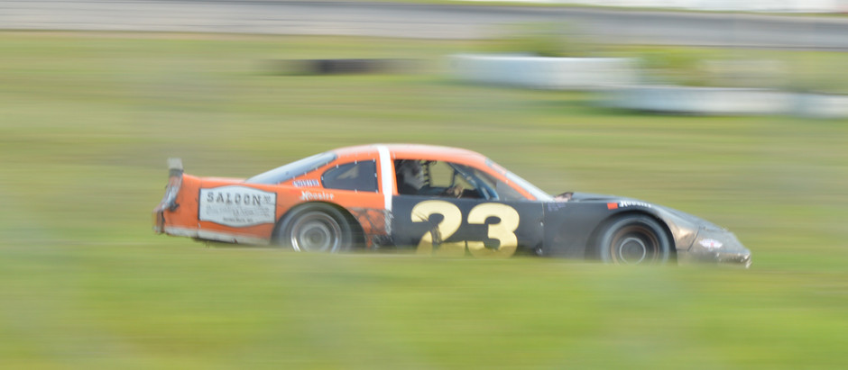 Norway Speedway (7/30/2021)