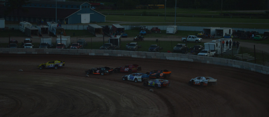 First Five Races in the Books at UPIR