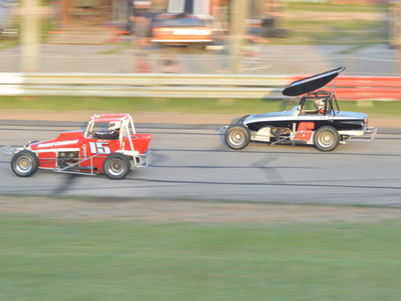 Norway Speedway Hall of Fame Night (6/25/2021) Photo Gallery